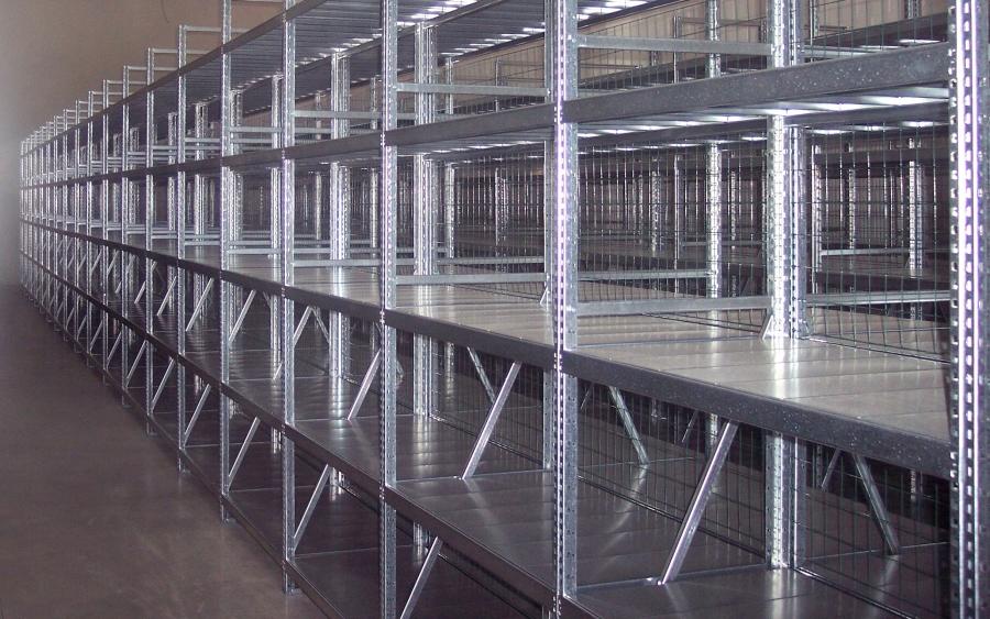 Scaffalature Metalliche Roma Via Tuscolana.Scaffalature Industriali Metalliche Ts Project